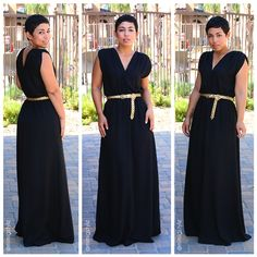 Low Price Fabric: DIY Maxi Dress Tutorial! w/ Mimi G. I am making this dress