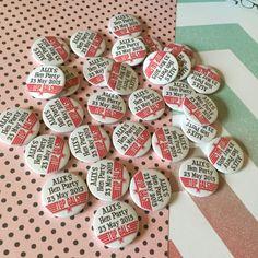 Kool Badges - Button badges