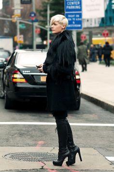 Kate Lanphear, so cool!