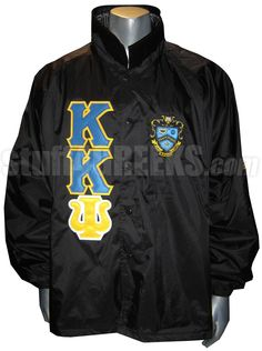 Can't wait until mine comes with all the trimmings added to it! Fraternity Shirts, Sorority And Fraternity, Kappa Kappa Psi, Greek Paraphernalia, Greek Store, Greek Gear, Eastern Star, Sorority Outfits, Greek Clothing