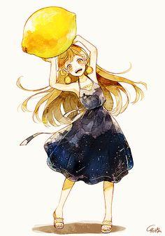 Anime Anime long tall woman in a black dress - Woman Dresses Kawaii Anime, Kawaii Art, Anime Art Girl, Manga Girl, Manga Anime, Anime Girls, Anime Girl Dress, Cartoon Kunst, Cartoon Art