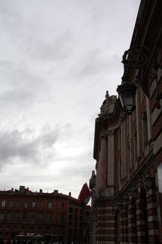 palais des Capitouls