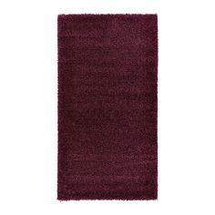 ÅDUM Rug, high pile IKEA The dense, thick pile dampens sound and provides a soft surface to walk on. 2.47' X 4.11' - $30.00