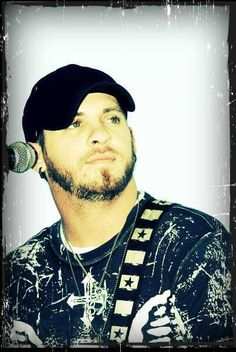 oh hey there, Brantley ;)
