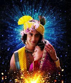Image may contain: 2 people Radha Krishna Songs, Radha Krishna Pictures, Krishna Photos, Krishna Art, Radhe Krishna Wallpapers, Lord Krishna Wallpapers, Krishna Leela, Cute Krishna, Krishna Avatar