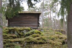 In the historic and picturesque village of Skansen...