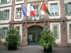 Colmar - L'Hôtel de Ville