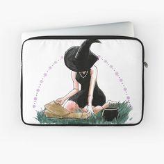 Sleeve Designs, Back To Black, Laptop Case, Laptop Sleeves, More Fun, My Arts, Smile, Art Prints, Printed