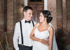 Anto by Lasdemiero.com https://web.facebook.com/demiero/ #lasdemiero #bodas #novias #vestidodenovia #vestidossirena #vestidosbordados #casamientos #noviavintage