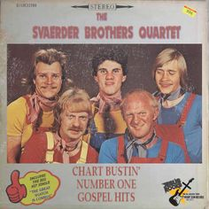 Here we have yet another 5-person quartet. And I'd like to know what that guy on the far right is looking at.