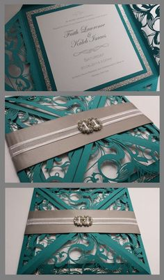 cool glitter wedding invitations best photos