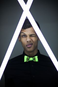 Beautiful Paul Van Haver (STROMAE)