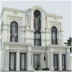 Classic idea I powered with great stone selection ... Sarah Sadeq architects…