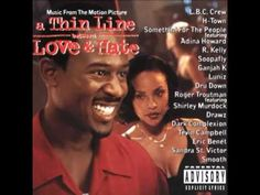 H-Town - A Thin Line Between Love  Hate (+playlist)