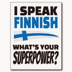 Good Morning Michigan: Ma osaan viela puhua Suomee..osaanhan?