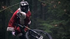 Rad Santa from Rocky Mountain Bicycles on Vimeo. Santa got RAD this Christmas! Thanks to the crew at Rocky Mountain for putting together this great vid! Outdoor Fun, Outdoor Camping, Camping Ideas, Freeride Mtb, Bike News, Mens Toys, Sport Man, Extreme Sports, Sport Bikes