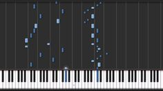 The guide for piano NYAN CAT!!!
