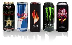 PepsiCo's Energy Drinks Under Investigation for Marketing Claims - Foodista.com