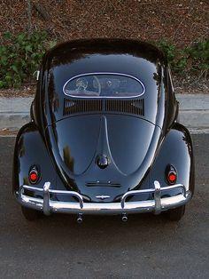 1957 All Original VW Beetle For Sale @ Oldbug.com