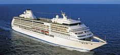 Seven Seas Mariner - Africa/India Cruises