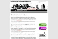 http://www.marketingguerrilla.es via @url2pin