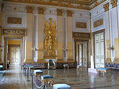Reggia di Caserta – Wikipédia, a enciclopédia livre
