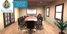 Conference rooms serve a big purpose and having the right table for your meeting can help make the activity run smoother. Path Design, Table Sizes, Free Space, Conference Table, Room Planning, Layout Design, Size Chart, Rooms, How To Plan