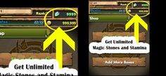 Puzzle And Dragons Hack tool cheats Android/iOS Puzzle And Dragons Hack tool is finally out. We got hug number of requests to code a hack tool for this Puzzle And Dragons game. Accepting those requests our team has worked to code a Puzzle And Dragons Hack tool and finally got succeeded in it. This hack …