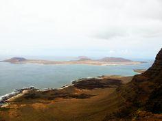 Lanzarote: Mirador Isla La Graciosa