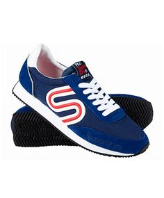 Superdry Base Runner sko