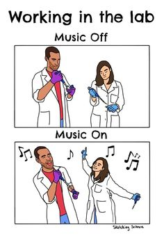 """25 Super Science-y Memes From Sketching Science - Funny memes that """"GET IT"""" and want you to too. Get the latest funniest memes and keep up what is going on in the meme-o-sphere. Science Puns, Chemistry Jokes, Science Cartoons, Science Biology, Science Fair, Laboratory Humor, Medical Laboratory Science, Biology Humor, Grammar Humor"""