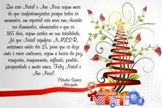 Cartão de Natal - 2015