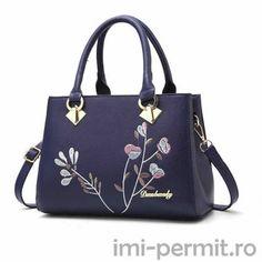 2018 Messenger Bags Women handbag flower women shoulder bags women pu leather tote bag ladies bags brands totes sac a main Popular Handbags, Cute Handbags, Cheap Handbags, Popular Purses, Trendy Handbags, Handbags Online, Floral Shoulder Bags, Cheap Bags, Cheap Purses