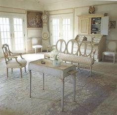 El 'mueble gustaviano'<br>Por: Antonio Caballero - elseisdoble.com
