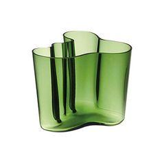 Alvar Aalto Savoy vase - Retro to Go Glass Vessel, Glass Ceramic, Glass Art, Architecture Organique, Alvar Aalto, Scandinavian Design, Nordic Design, Elements Of Art, Organic Shapes