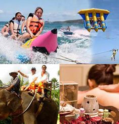 Bali Water Sports, Elephant Ride And Spa Tour Bali Water Sports, Elephant Ride And Spa Tour Packages Is To Enjoy The Amazing Water Sports Adventure, Riding An Elephants And Enjoy… Continue reading