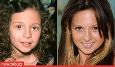7th Heaven, Ruthie, Then and Now
