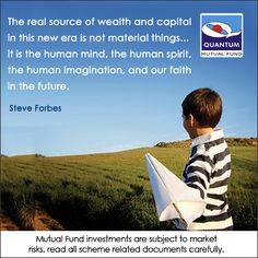 Good morning, and have a good day! #SteveForbes #Wealth