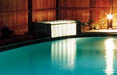 Pool Lighting | Blue Haven Pools