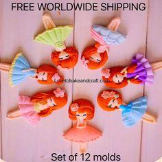 Polymer@clay molds #polymerclaydoll #dollkeyring #girlkeyring #dollmecklace #girlnecklace #dollmagnet #girlmagnet #dolmaking #polymerclayart #fimogirl #fimodoll #premogirl #premodoll #sculpeygirl #sculpeydoll #prosculptgirl #prosculptdoll #doll #claydoll #clay from lovetobakeandcraft.com