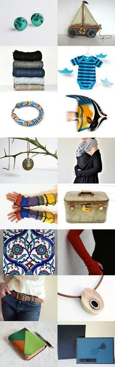 Great discoveries for sunday. by Jesús Ochando on Etsy--Pinned with TreasuryPin.com
