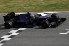 Toro Rosso STR11 - Ferrari