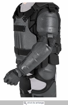 Hatch Exotech Forearm Protection