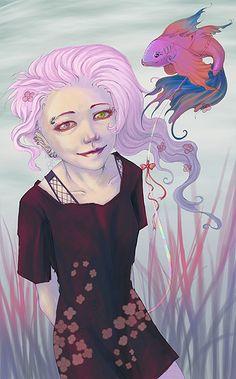 Delirium by fate135.deviantart.com