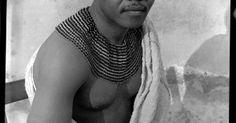 Nelson Rolihlahla Mandela :: The Spear of the Nation –