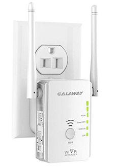 meross N300 Wifi Extender, Up to 300Mbps, Wifi Range