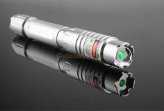 Ce laser vert 5000mw est de haute qualité