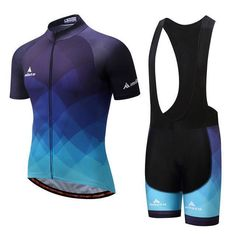 2017 Vélo Jersey Définit Ropa Ciclismo Véquipe vtt Vétements de Cyclisme Maillot Ciclismo vêtements de Cyclisme Vélo Maillot Vê Cycling Bib Shorts, Cycling Wear, Bike Wear, Cycling Outfit, Men's Cycling, Bicycle Clothing, Cycling Clothing, Team Cycling Jerseys, Jersey Outfit