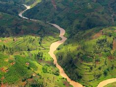 Rwanda. BelAfrique your personal travel planner - www.BelAfrique.com