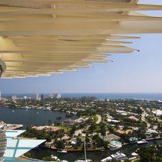 Pier 66, Fort Lauderdale.